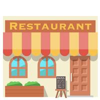 食品工場・レストラン