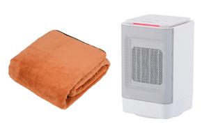 家庭用暖房機器