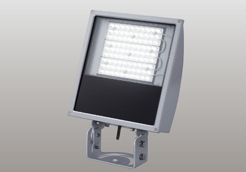 LED投光器広角形MS